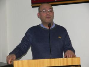 Professor Ronaldo