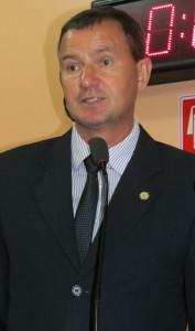 Deputado Estadual Bombeiro Bianchini