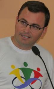 Prefeito de Santiago Tiago Gorski