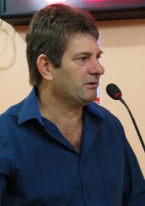 Prefeito Assisense Paulinho Salbego