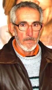 MANOEL OLAVO SOBROSA, ex-vereador entre os anos de 1977 - 1989