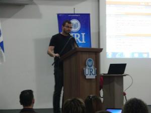Tiago Gorski - Prefeito Municipal de Santiago