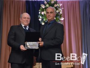 Ivonnir Pavanelo (Pingo), indicação do vereador Tadeu Machado;