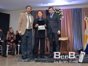 José Ilomar Sudati de Almeida, cidadão benemérito, indicado pelo vereador Antônio Carlos dos Santos Gomes;