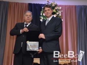 Luiz Moreira Brandão Filho,Cidadão Santiaguense, indicação do vereador Davi Vernier;