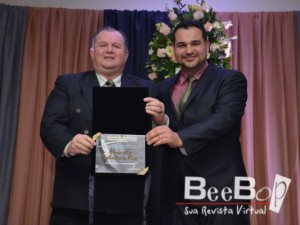 Paulo Isac Martins dos Reis, Cidadão Santiaguense ,indicação do vereador Dionathan Farias;