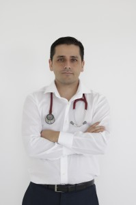 Dr. Rafael pelé