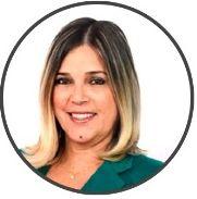 A Palestrante será Marisa Lobo-Psicóloga-Especialista em DH e Educadora